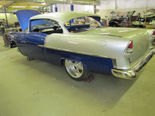 55 chevy project cars for sale in ar autos post. Black Bedroom Furniture Sets. Home Design Ideas